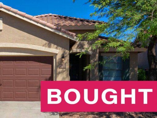 40915 N Trailhead Way, Phoenix, AZ 85086