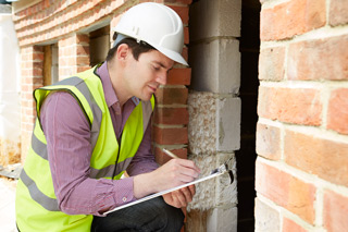 home inspection before buying your home