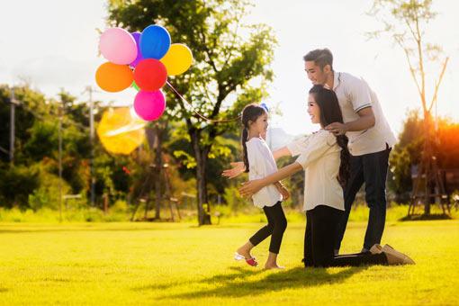 family focused gilbert