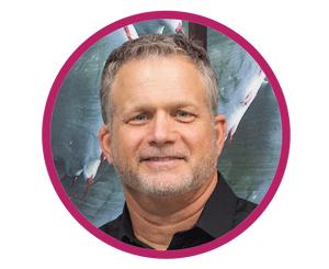 Scott Kupier