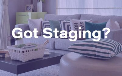 Why, in a hot market, is it important to stage your home?