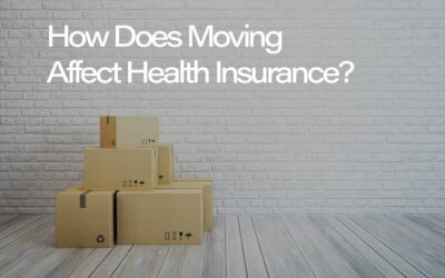 How Does Moving Affect Health Insurance?