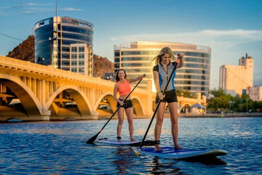 What you need to know: Tempe, AZ