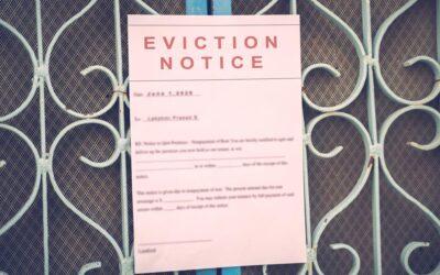 Arizona Eviction Help & Resources